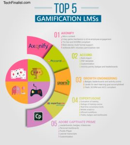 Gamification LMSs